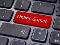 9 Bahaya Game Online Bagi Anak