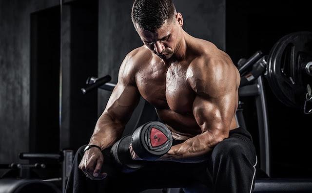 Benefits of Bodybuilding