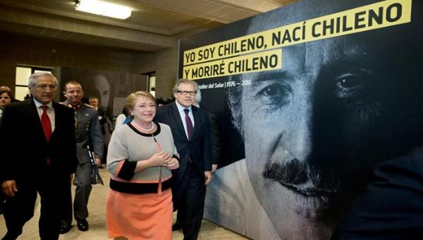 Documento de la CIA revela que Pinochet ordenó matar a Letelier