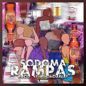 DOWNLOAD MP3: Sodoma – Rampas 2020