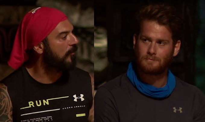 Survivor Spoiler: Αυτοί οι δύο «κλειδώνουν» θέση στην τελική τετράδα!