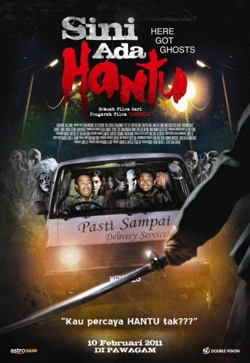 Perangfilem 10 Filem Paling Seram Malaysia