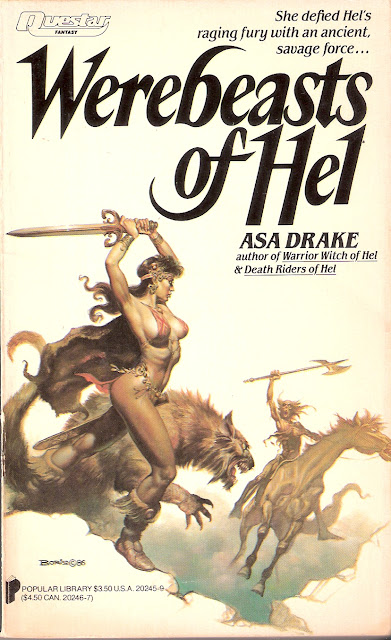 boris vallejo warior woman