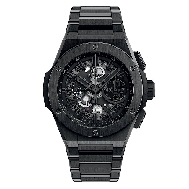 Hublot Big Bang Integral 451.CX.1140.CX