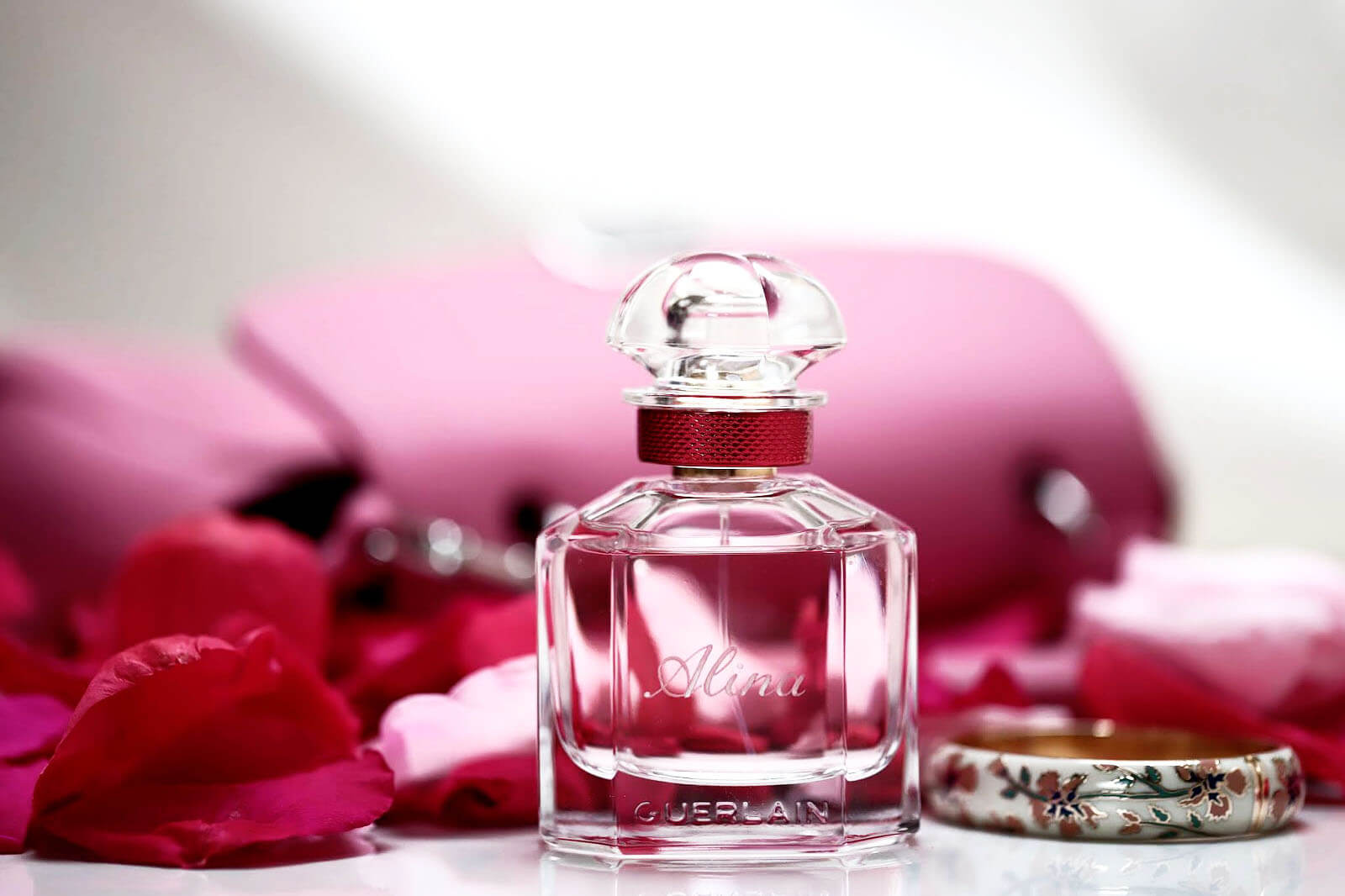 Mon Guerlain Bloom Of Rose revue