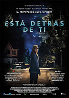 Te Sigue / Está Detrás de Tí / It Follows