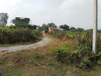 1Bigha Land For Sale Dev Rampur Bel Raod Kotdwara Uttarakhand