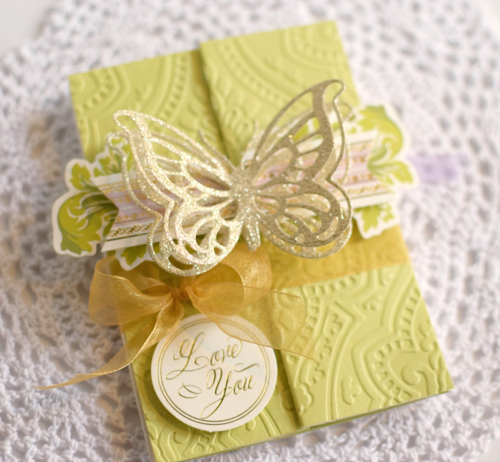 crafty creations with shemaine  anna griffin accordian fold embossing folders