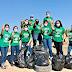 Promueve Verde Sonora rescate y recuperación de playas y puntos turísticos en la entidad