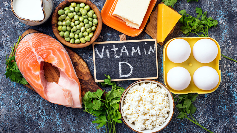9 Vitamin D Benefits You Should Know