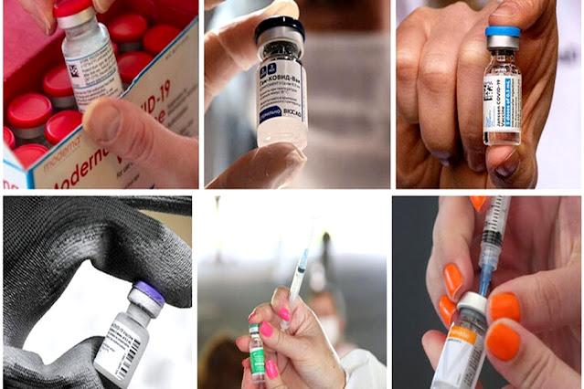 Governo de Rondônia recebe 35.300 doses de vacinas contra a covid-19 nesta quinta (24)