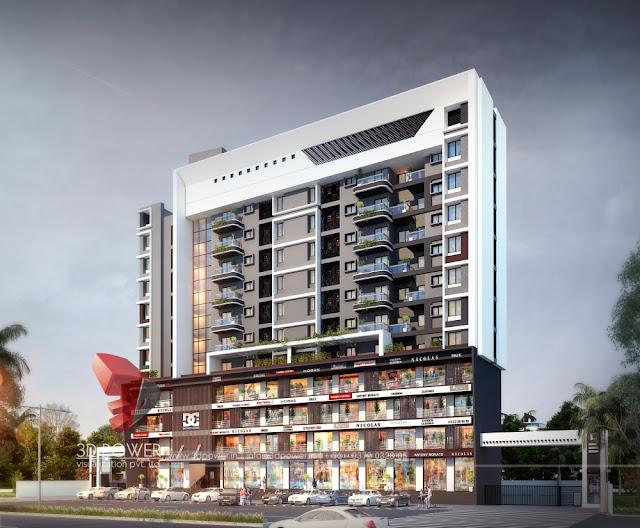 Dazzling Apartmentwalkthrough