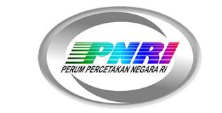 Lowongan Kerja BUMN Perum PNRI Terbaru 2019