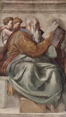 Foto Domínio Público - Matéria sobre a Capela Sistina - BLOG LUGARES DE MEMÓRIA