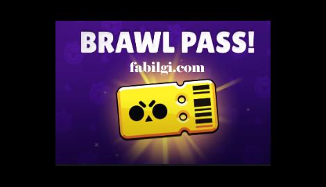 Brawl Stars Bedava Brawl Pass Alma Hilesi Play Kod Uygulaması