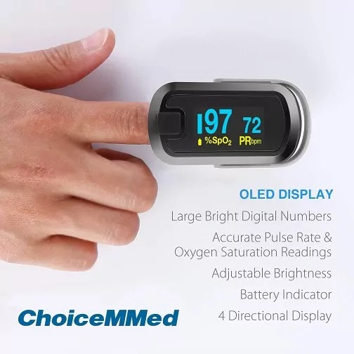 Best Oximeter in India for Home Use | Best Pulse Oximeter Reviews