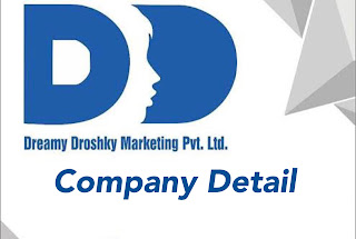 Dreamy Droshky Company Details