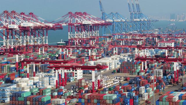 El FMI aumenta su previsión de desarrollo económico para China