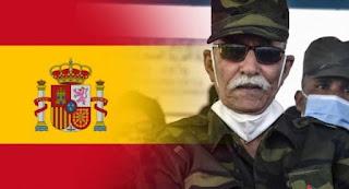 """بهذا قضت محكمة إسبانية على """"ابراهيم غالي"""" في جرائم تعذيب وإبادة جماعية"""
