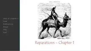 Reparations APK [Chapter 1] Android Adult Game Download