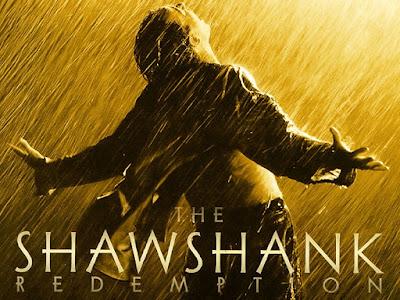 4- الخلاص من شاوشانك The Shawshank redemption)) 1994