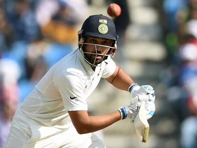 रोहित शर्मा मयंक अग्रवाल के साथ दक्षिण अफ्रीका के खिलाफ टेस्ट सीरीज के दौरान पारी का आगाज करते नजर आ सकते हैं।