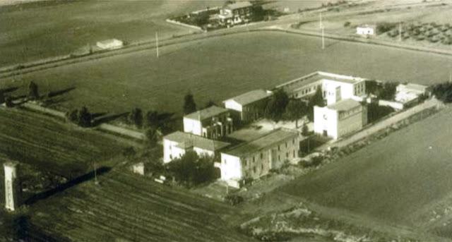 Orsara di Puglia, gli 80 anni di Borgo Giardinetto