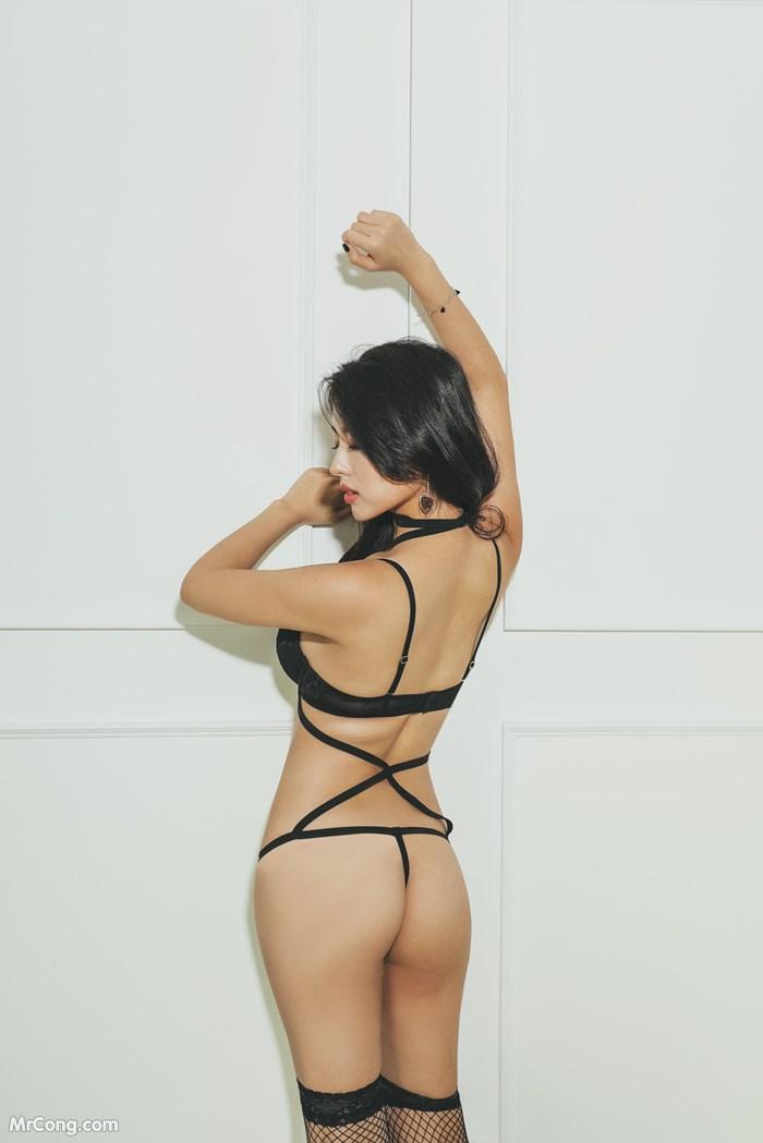 Image Korean-Model-Jung-Yuna-10-2017-MrCong.com-017 in post Người đẹp Jung Yuna trong bộ ảnh nội y tháng 10/2017 (132 ảnh)
