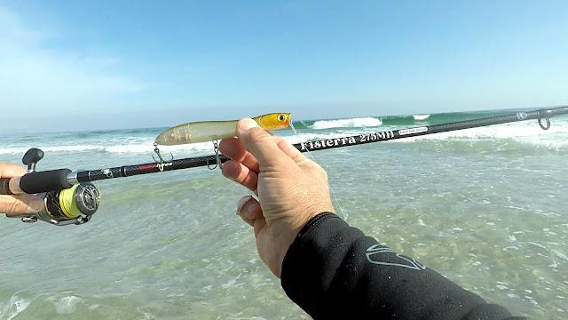 CA%25C3%2591A - ¿Spinning desde Playa, costa o ambas?