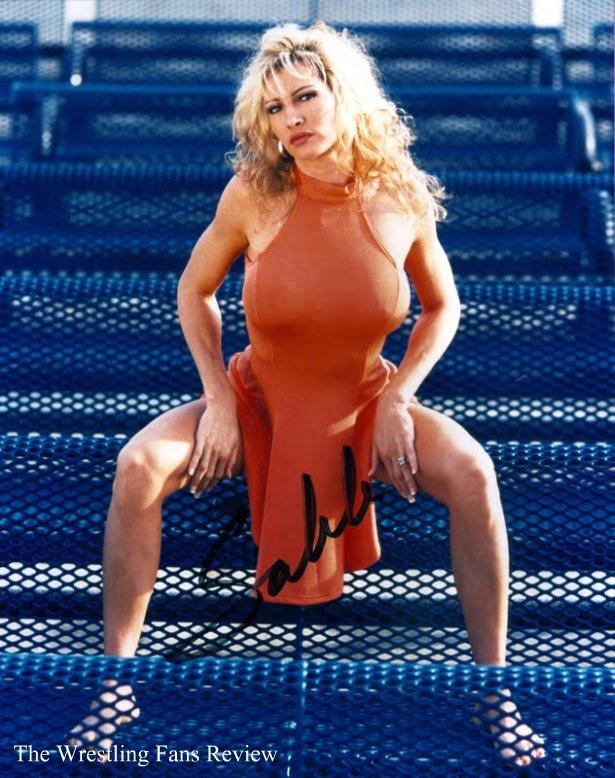 WWE Hot Wallpapers: Divas Sable Wwe Hot Divas Photos 2012