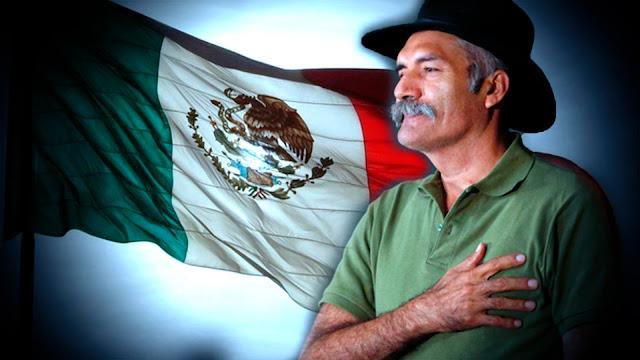 Por su lucha social, Mireles será galardonado con el Premio Nacional 'Carlos Montemayor'