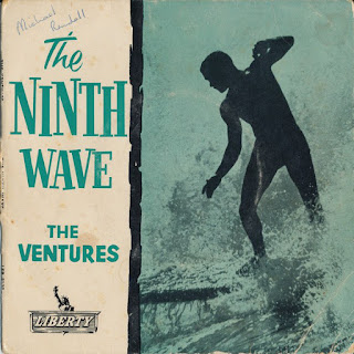 The Ninth Wave by The Ventures (1963)