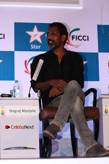 Ekta Kapoor Anurag Kashyap & Ramesh SippyAt at FICCI FRAMES 2017  0064.JPG
