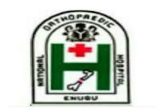 NOH Enugu Post-Basic Nursing Admission Form 2021/2022