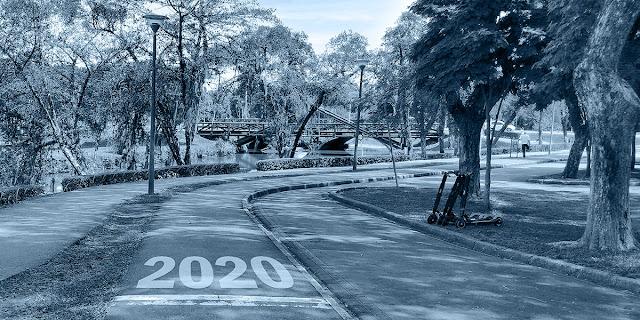 Caminhada 2020