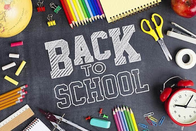 Best Of Luck Quotes for school