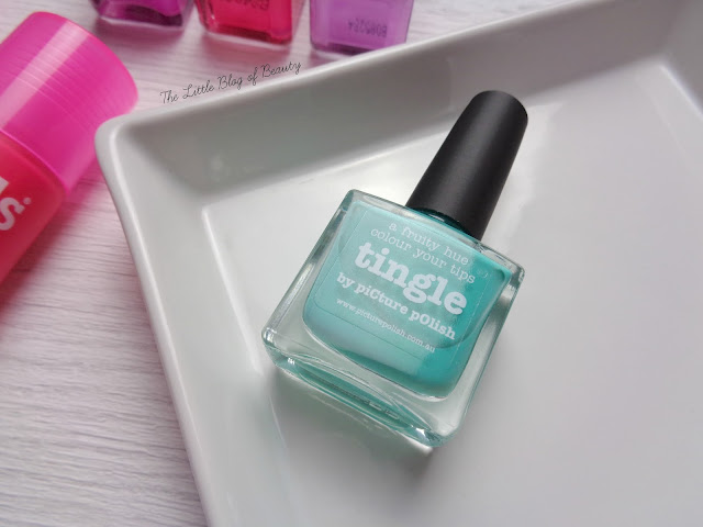 piCture pOlish nail varnish