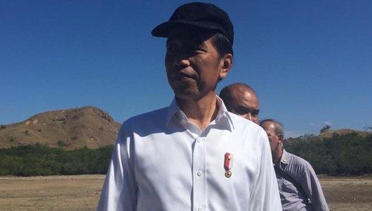 Periode Kedua, Jokowi Siap Hajar Pungli!