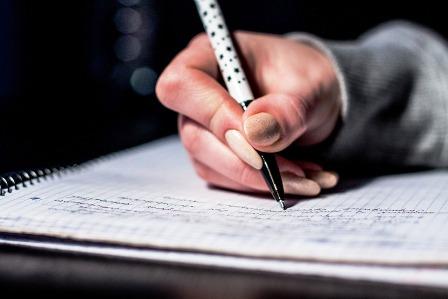 Belajar Menulis