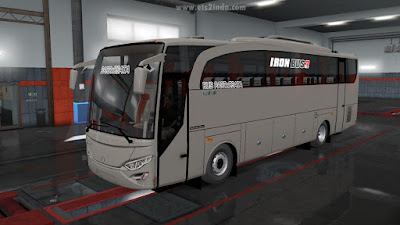 Jetbus 2 M Husni edit Danis Cvt Diny Update 1.36