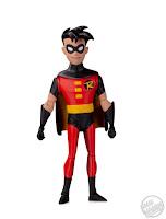 Toy Fair 2020 DC Direct Lineup Batman The Adventures Continue Action Figures