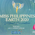 MISS PHILIPPINES EARTH 2020 WILL HAVE A UNIQUE VIRTUAL CORONATION ON SUNDAY, 10 AM, TO BE AIRED ON GMA NETWORK