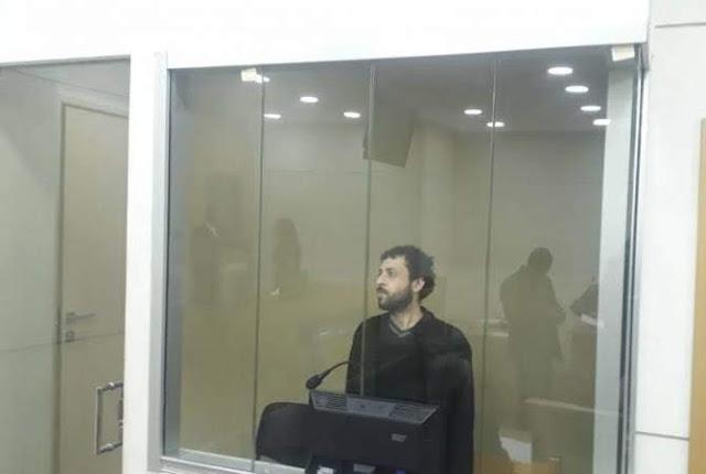 Azerbaiyán condena un discapacidad mental armenio a 20 años