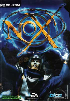 Descargar Nox PC Full