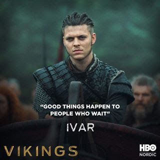 Top Inspiring quotes Viking TV show