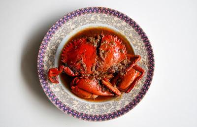 Olahan Seafood