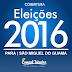 Confira a agenda dos candidatos à prefeitura de São Miguel do Guamá, sábado (27)