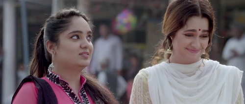S.P. Chauhan (2018) Movie Download Hindi HDRip 720p    MoviesBaba 2