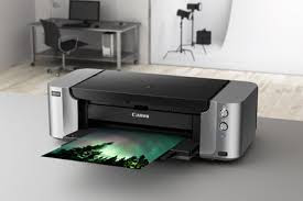 Canon Pro-100 printer driver Download and install driver free.