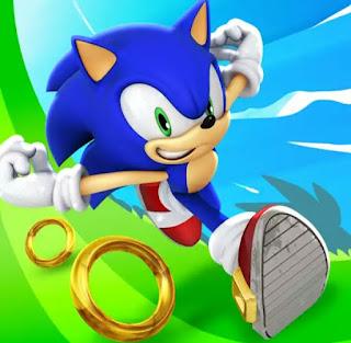 Download Sonic Dash Mod Apk v3.7.0.Go Unlimited Money